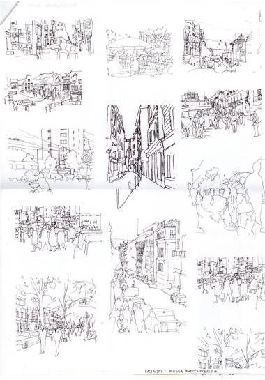Marimekko-Louekari-kuvia-kaupungista