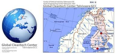 Maps-Talvivaara-Global-Cleantech-Arctic-Engineering-Ethical-Industry-Center-GCC-CEI-AEC-Kajaani-Risku
