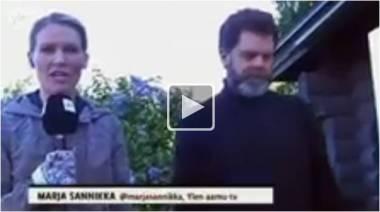Maalin-valinta-Sannikka-Piirto-YLE-Aamu-TV-journalistinen-pissis-pissipoika